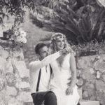 Steffi und Christopher