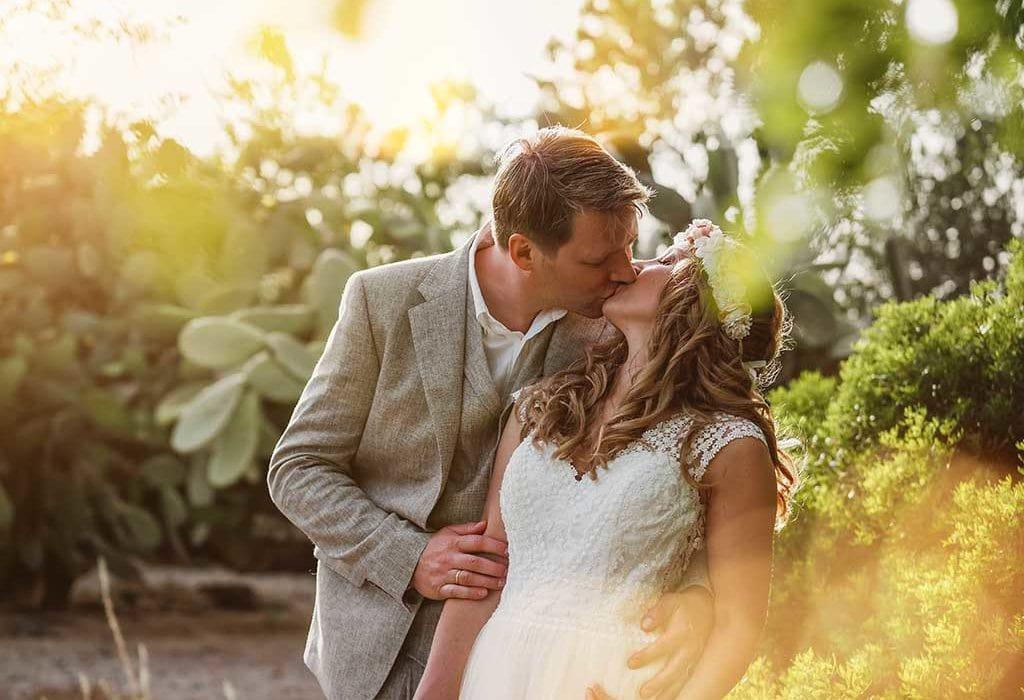 Finca-Hochzeit von Kathrin und Philip