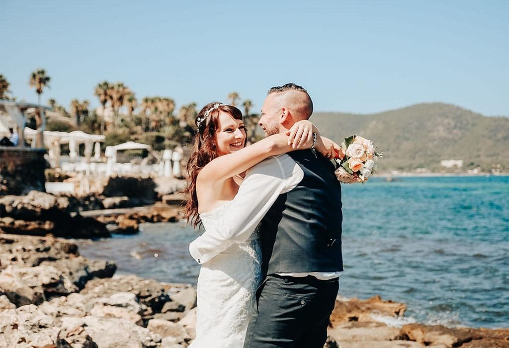 Port Verd del Mar – Hochzeit direkt am Meer
