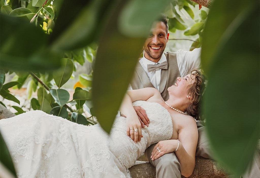 Finca-Hochzeit von Ina und Christian
