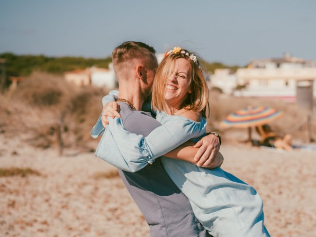 familienshooting mallorca strand meer 20