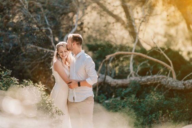 Hochzeitsfotos Strand Mallorca Shooting 1