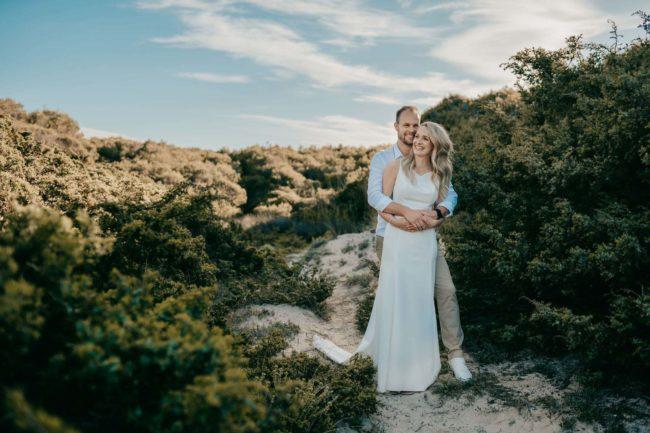 Hochzeitsfotos Strand Mallorca Shooting 13