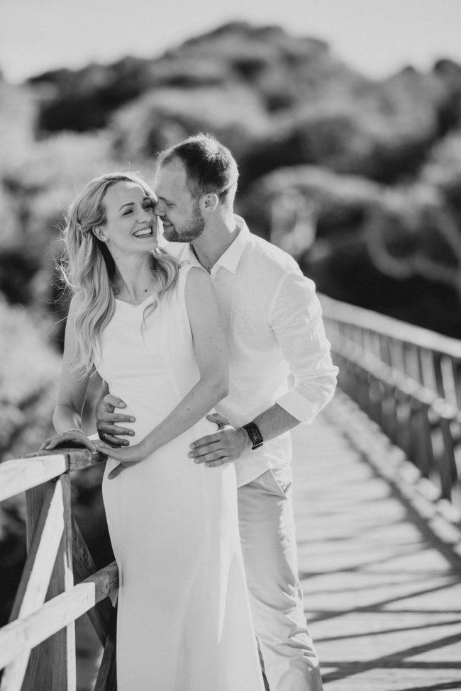 Hochzeitsfotos Strand Mallorca Shooting 16