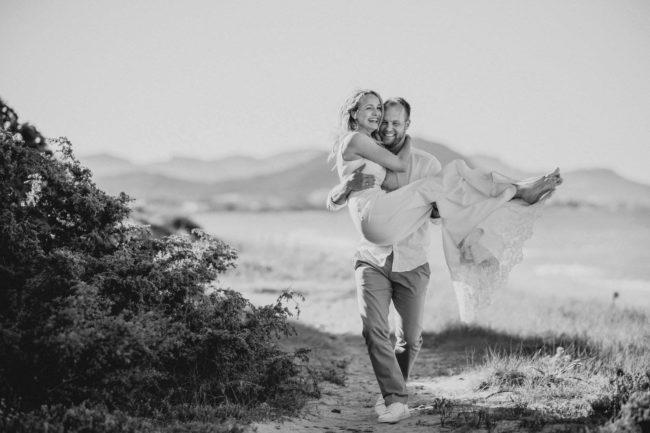 Hochzeitsfotos Strand Mallorca Shooting 17