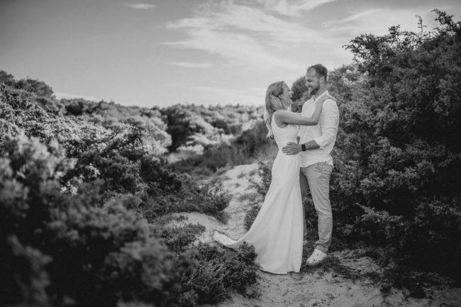 Hochzeitsfotos Strand Mallorca Shooting 20