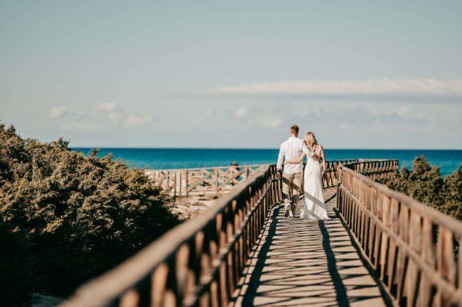 Hochzeitsfotos Strand Mallorca Shooting 5