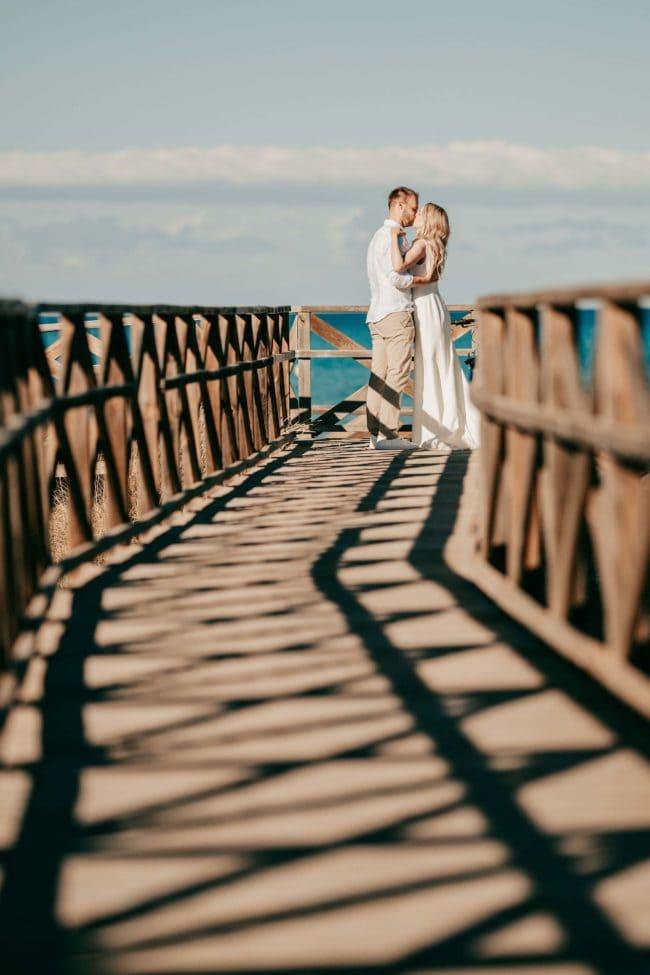 Hochzeitsfotos Strand Mallorca Shooting 6